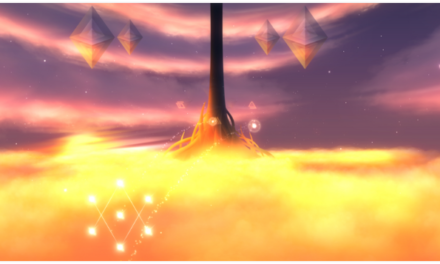 Gemini – A Journey of Two Stars will take you on a beautiful journey through the heavens