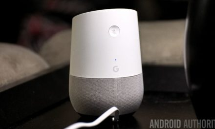 Report: LG to bundle free Google Home with its smart appliances
