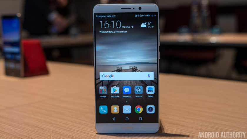 Huawei Mate 10 and Mate 10 Pro: All the rumors in one place