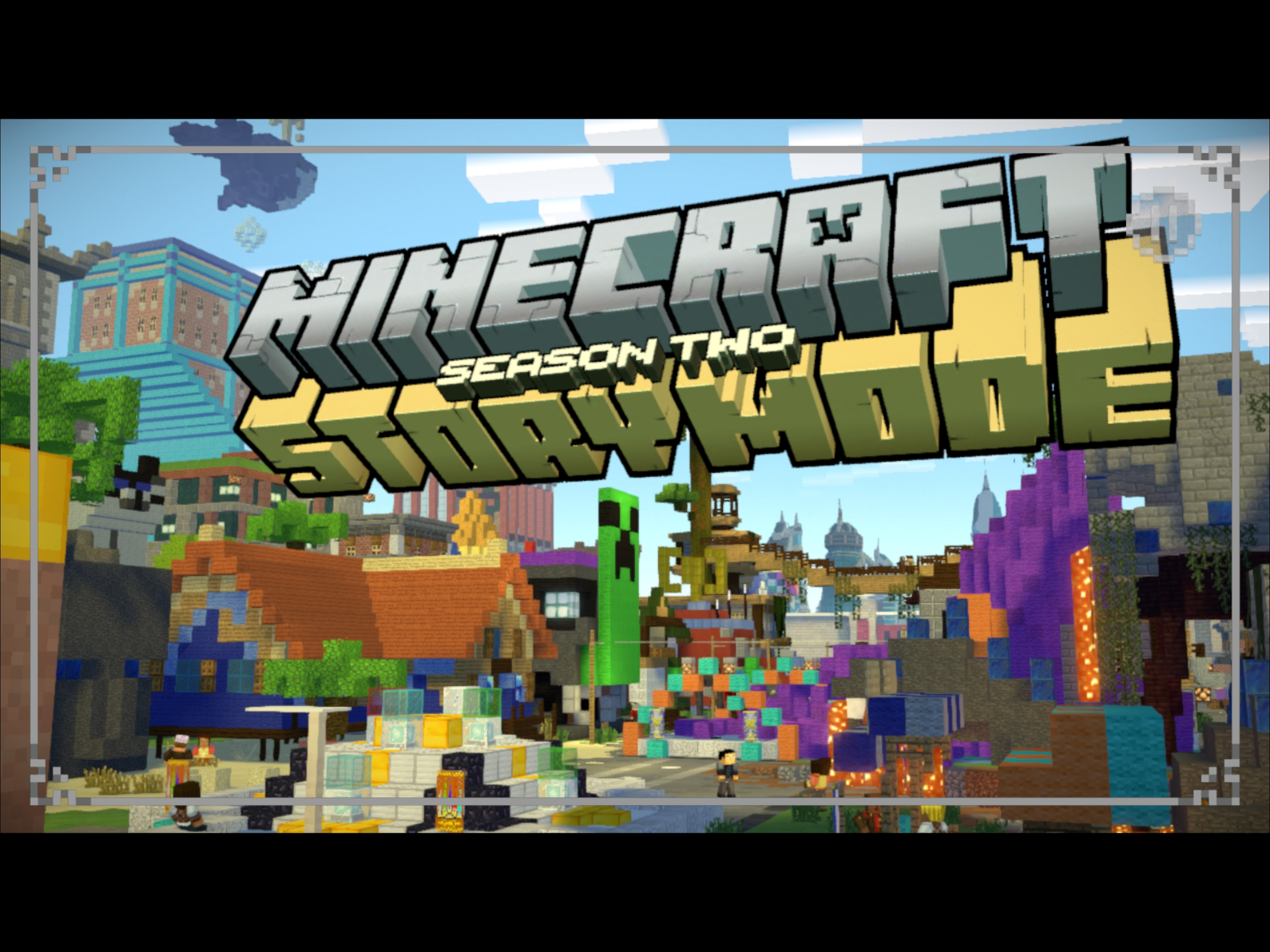 Minecraft Story Mode Season 2 Episode 2 Review Better Story