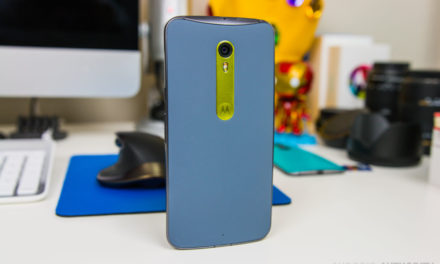 Two-year-old Moto X Pure Edition might now be receiving Android 7.0 Nougat