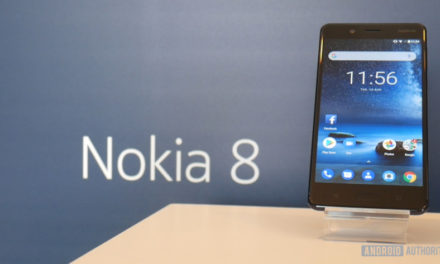 Nokia 8 launched in India; goes on sale starting October 14
