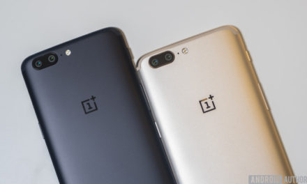 Deal: Get free Bullets V2 earphones with your OnePlus 5 purchase