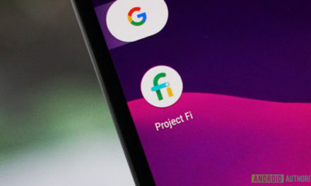 Project Fi meets Android One, starting with the Moto X4