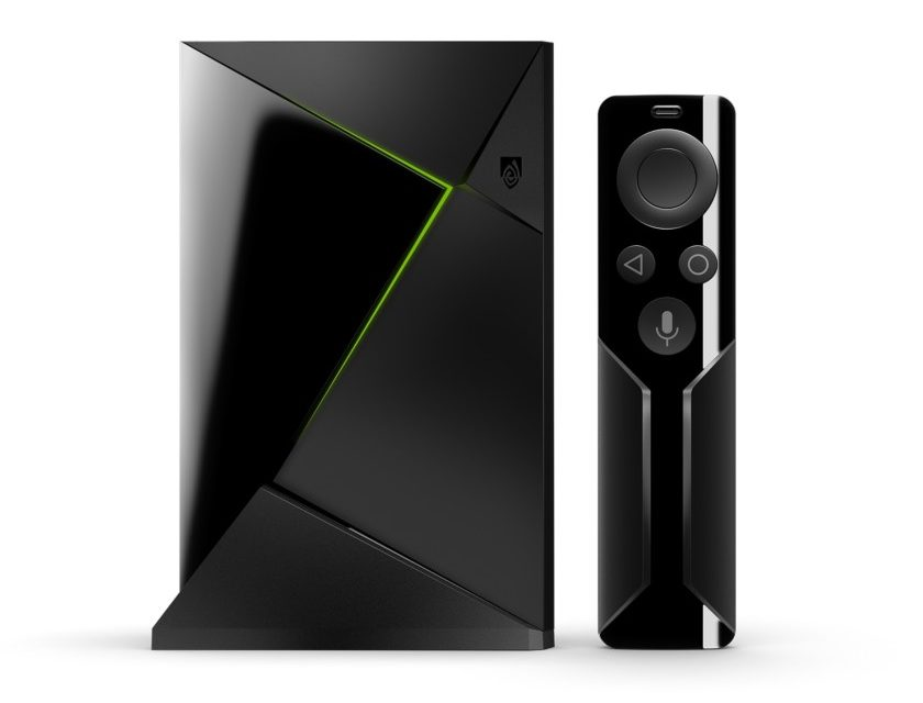 The Nvidia Shield TV can now be picked up sans gamepad for just $179