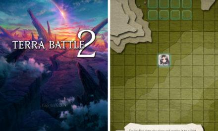 Final Fantasy creator releases his latest epic RPG: Terra Battle 2