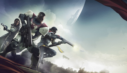 The best mobile space shooters like Destiny 2