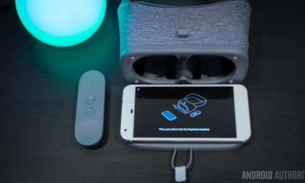 Google Daydream VR: 'Daydream-ready' phones and compatible devices