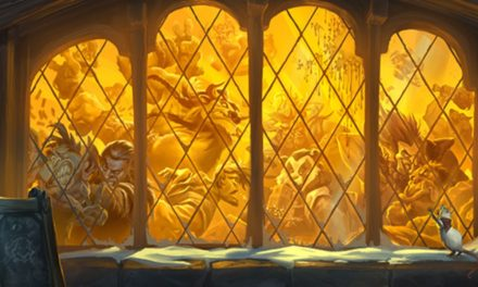 The 'Hearthstone' Tavern Brawl Is 'An Evil Exchange' – Sorry, Fancy Brawls Are Just for Fireside Gatherings