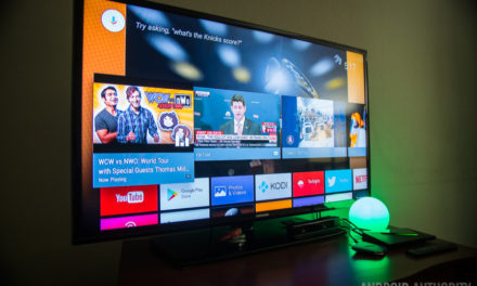 Google Assistant is now available on some Android TVs