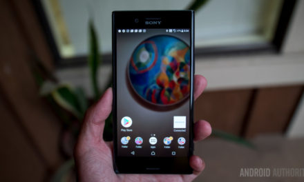 Xperia XZ Premium to get Sony's new 3D Creator app with Android Oreo update