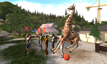 Each Game in the Genre-Defining 'Goat Simulator' Series Is on Sale for Only $0.99