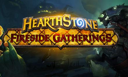 'Hearthstone' Warlock Hero Nemsy Coming, Other Halloween and BlizzCon Surprises Still a Secret