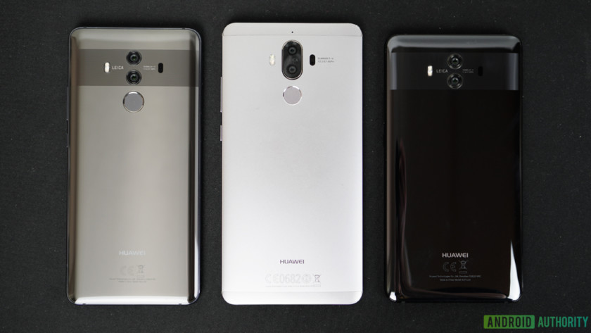 Huawei Mate 10 and Mate 10 Pro review: All about promises