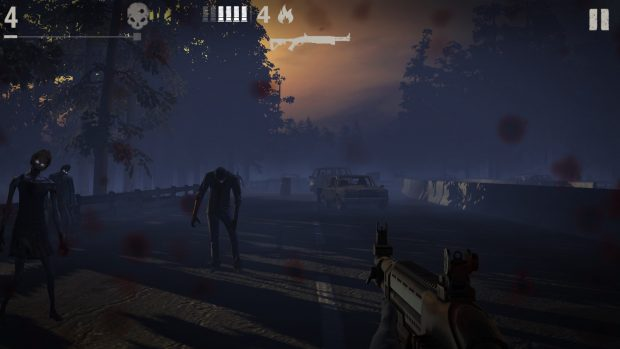 'Into the Dead 2' – How to Get Better Guns and Win Without Spending Money