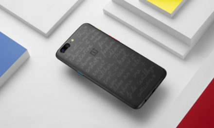 Funky OnePlus 5 JCC+ edition now on sale in Europe