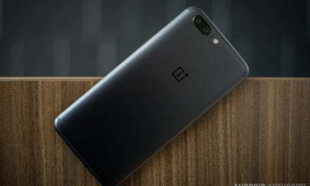 New rumor claims OnePlus 5T is coming in November with an 18:9 display