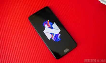 OnePlus 5 update tracker: OxygenOS 4.5.11 now rolling out