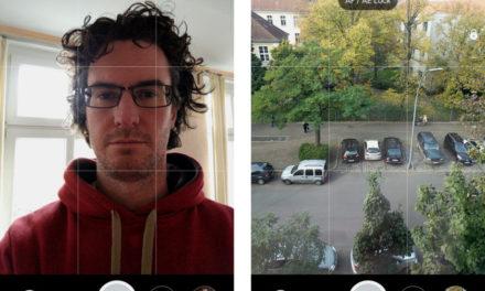 Google's Pixel 2 Camera App gets ported to original Pixel and Pixel XL