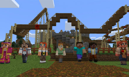 'Minecraft' Realms Day of Play Lets You Play With Streamers Today