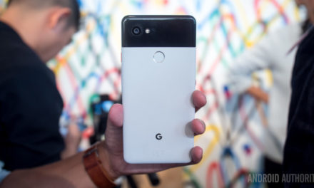 The Pixel 2 proves we shouldn't look to Google for hardware innovation