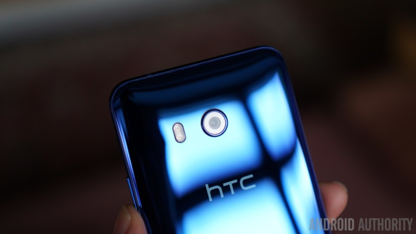 HTC U11 Plus: All the rumors in one place