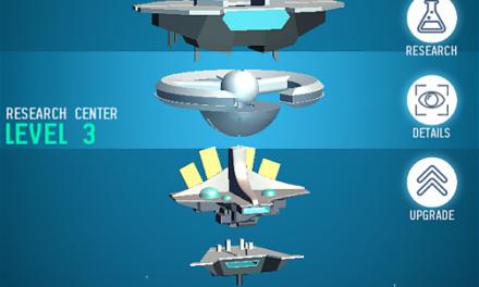 "CCP Announces Upcoming Mobile 'Eve Online' Title, ""Project Aurora"""